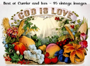 best of currier and ives