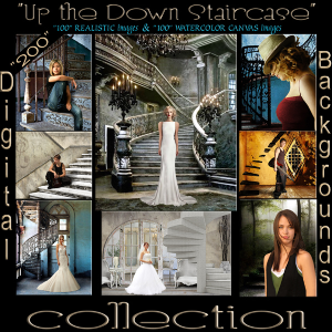 (1l) staircase collection