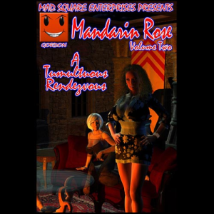 mandarin rose - volume 2