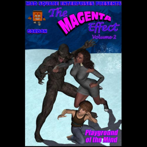 the magenta effect - volume 2
