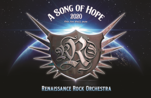 rro ep - a song of hope 2020