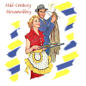 the mid-century housewife