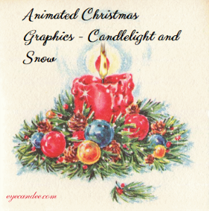 6 Animated Christmas Cards | Photos and Images | Vintage