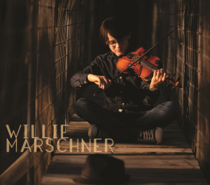 Patuxent CD-347 Willie Marschner | Music | Instrumental