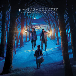 heavenly hosts by for king and country - custom string parts