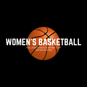 womens's basketball college coach contact list