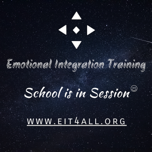 11-session emotional integration training