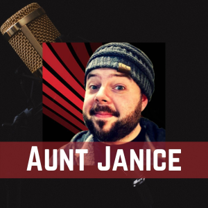 aunt janice voicemail greeting