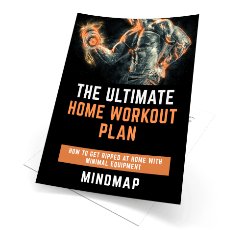 Second Additional product image for - The Ultimate Home Workout Plan - How To Get Ripped At Home With Little To No Equipment