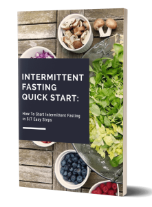 intermittent fasting quick start guide 2021