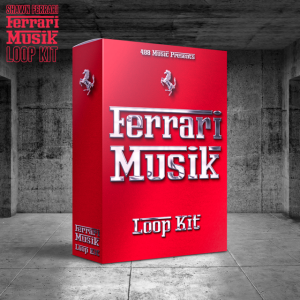 ferrari musik loop kit by shawn ferari