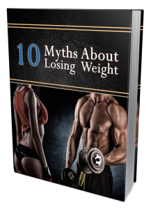 10 myths about losing weight 2021