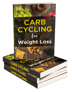 2021 ultimate carb cycling for weight loss