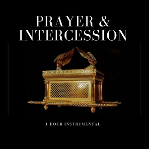 prayer & intercession instrumental