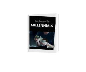 debt management for millenials