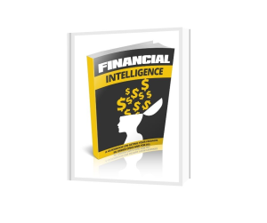Financial Intelligence | eBooks | Business and Money
