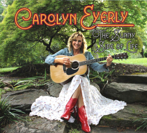 Patuxent CD-344 Carolyn Eyerly - Sunny Side of Life | Music | Country