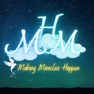 making miracles happen webinar & healing