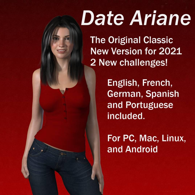 Ariane dat Calculator: Add