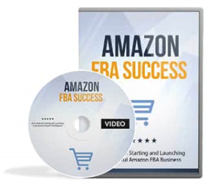 amazon fba success video course