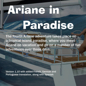 ariane in paradise for pc