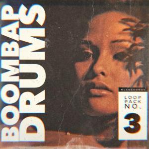 Boombap Drum Loops - Pack 3 | Music | Backing tracks