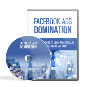 Facebook Ads Domination Training Course | Movies and Videos | Training