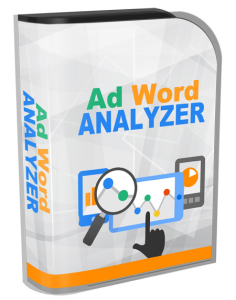AdWord Analyzer | Software | Home and Desktop