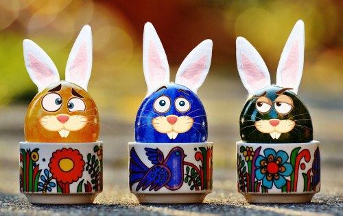 Second Additional product image for - Easter Stock Images
