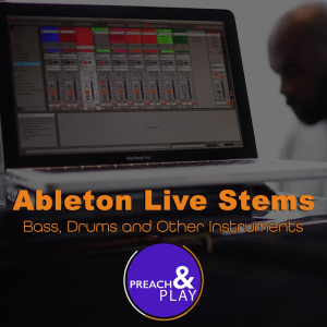praise him jesus blessed savior - ableton download