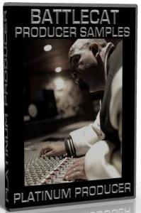 BATTLECAT PRODUCER SAMPLES wav | Music | Soundbanks