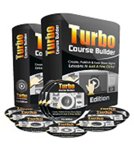 Turbo Course Pro | Software | Internet
