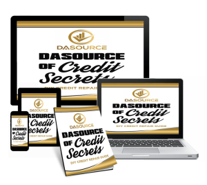 dasource of credit secrets