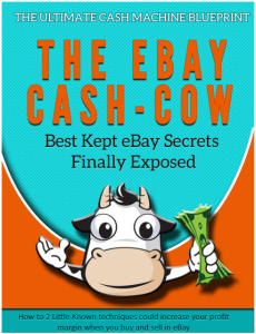 the ebay cash cow