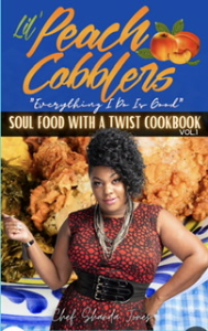 soul food with a twist vol.1