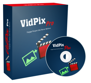 vidpix pro (rr)