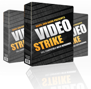 video strike (rr)