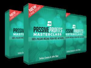 passive profits masterclass