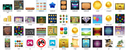Second Additional product image for - Make your own board games, templates, printable games royalty free files