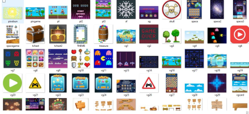 Third Additional product image for - Make your own board games, templates, printable games royalty free files