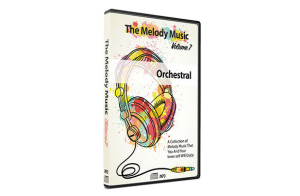 the melody music volume 5 – classical - plr