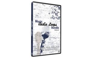 music audio loops edition 8 - plr