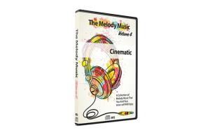 the melody music volume 4 – cinematic plr