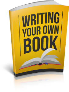 Writing Your Own Book | eBooks | Self Help