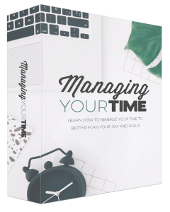 Managing Your Time | eBooks | Self Help