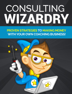Consulting Wizardry | eBooks | Business and Money