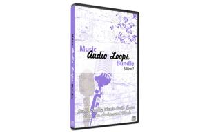 Music Audio Loops Edition 7-PLR | Music | Soundbanks