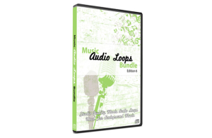 music audio loops edition 6-plr