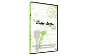 Music Audio Loops Edition 6-PLR | Music | Soundbanks