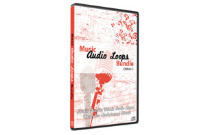 music audio loops edition 5-plr